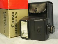 ' CANON 177A ' Canon 177A Flash Boxed -NICE- £9.99